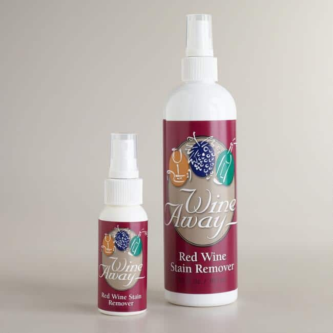 Wine Away Stain Remover, 12 ounce or 2 ounce size