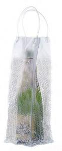 Gel Bead  Collapsible Bottle Cooler Bag for Champagne bottles