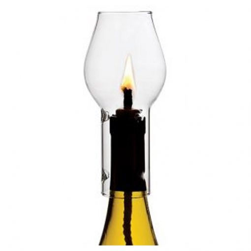 Wine Candle Chimney Set – gift box