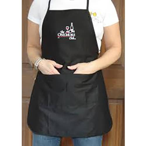 Wine and Food Service Aprons – Embroider / Imprint