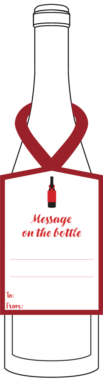 Message on the bottle